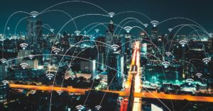 Virtualizing the network through SD-WAN allows enterprises to optimize traffic and gain better visibility.